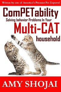 ComPETability: Solving Behavior Problems in Your Multi-CAT Household