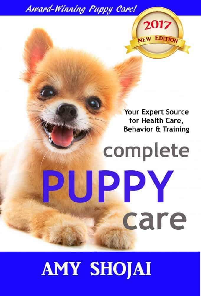 puppy book