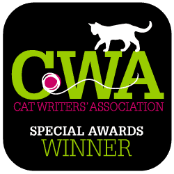 Cat Writers Muse Medallion Awards
