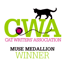 Cat Writers Sponsored Awards