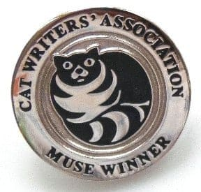 CWA Muse Medallion Award