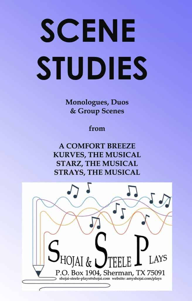 Monologues, Duos, Group
