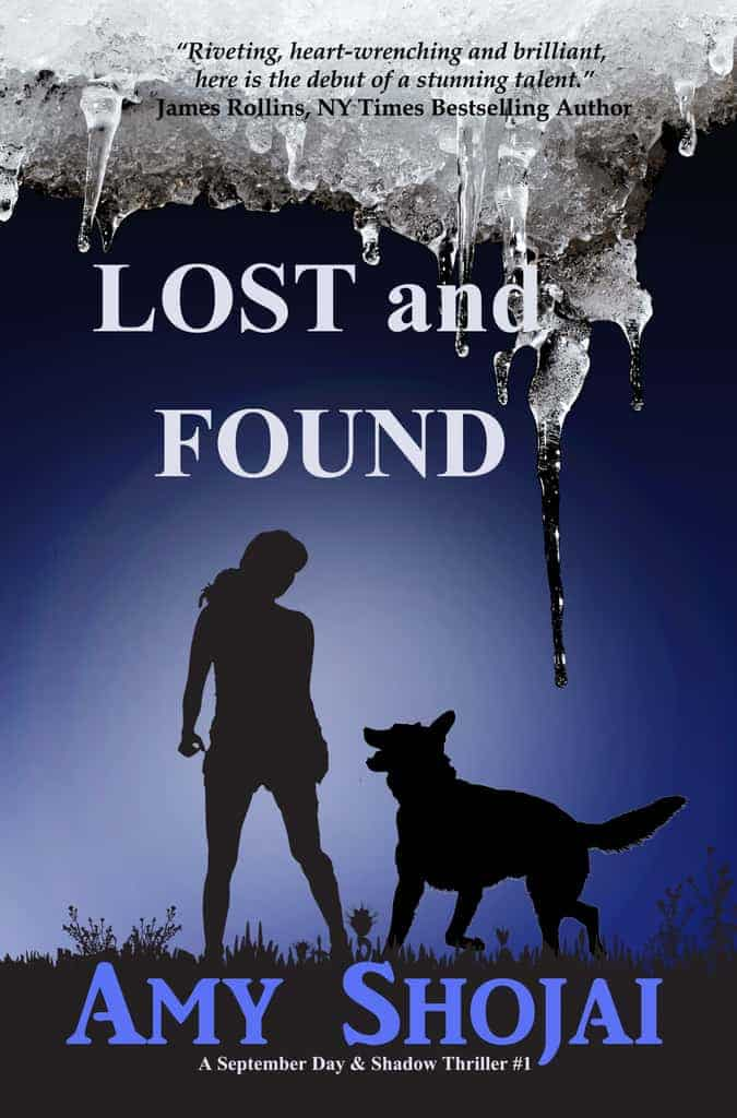 New Lost Found