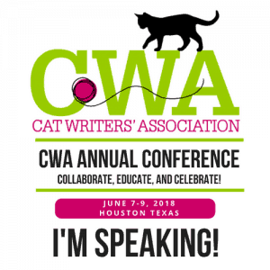 CWA Writers Conference